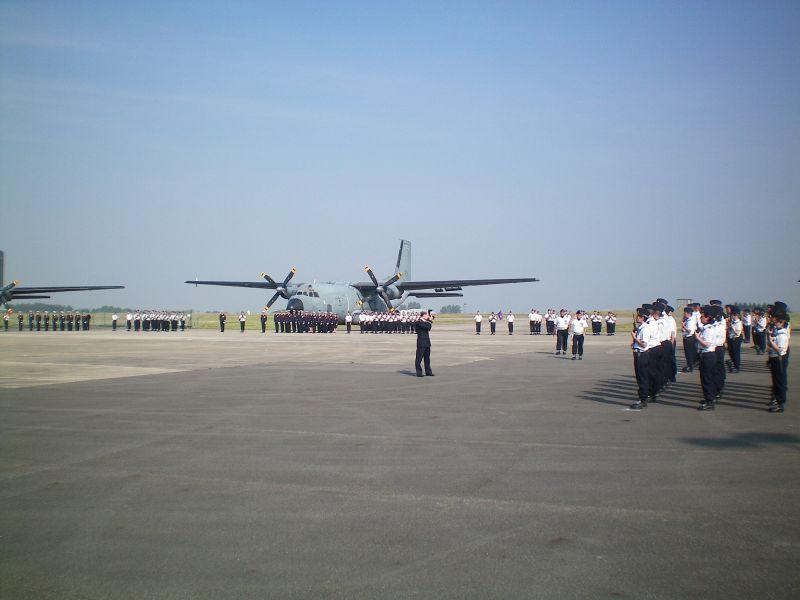 u------ 3ème trimestre 2009 aviationevreux010